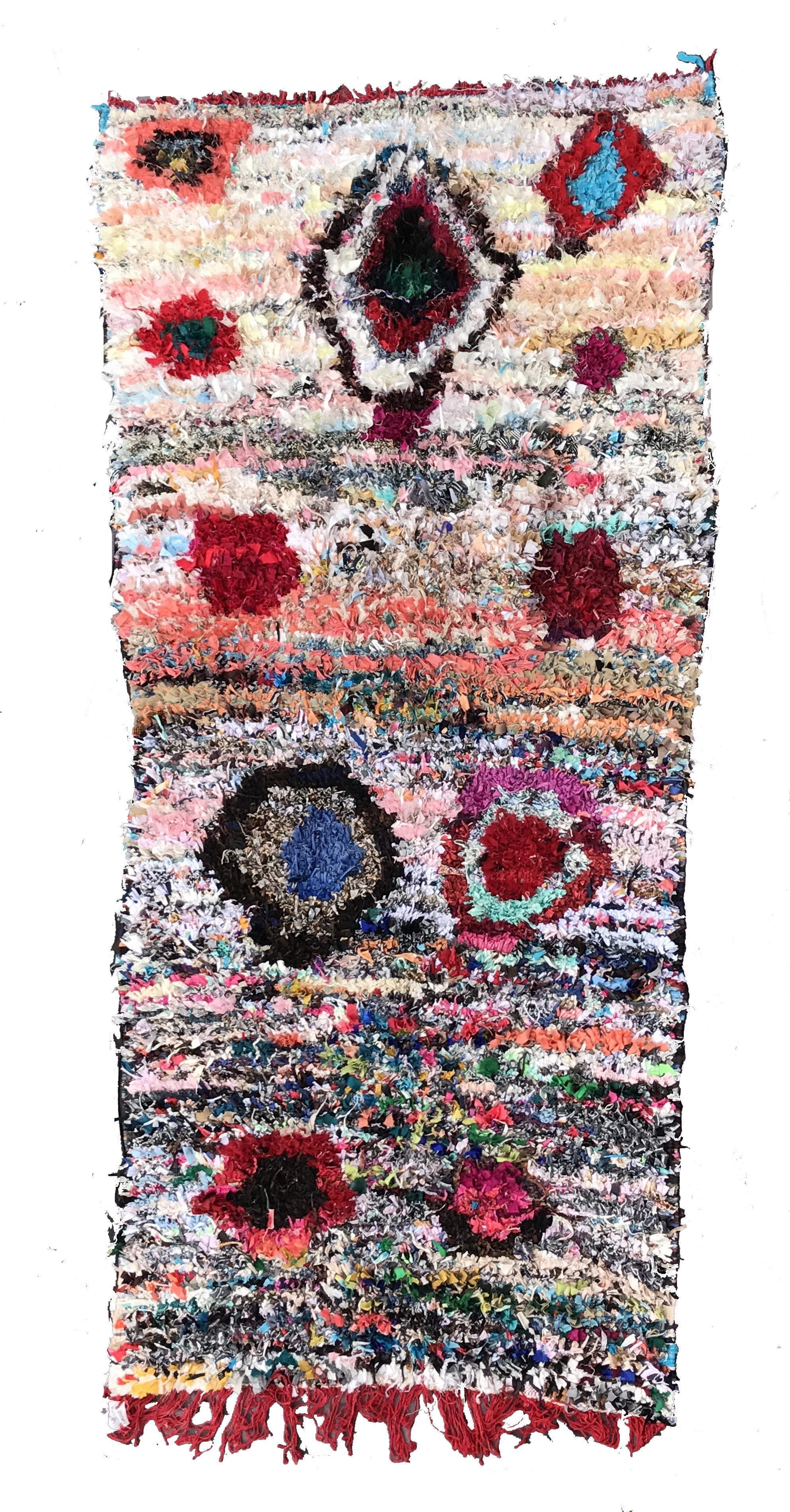 Affordably Hang A Handmade Rug As Art